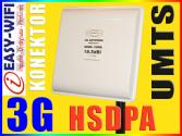 PANEL 18,5dBi 3G UMTS HSDPA MERLIN OPTION HUAWEI